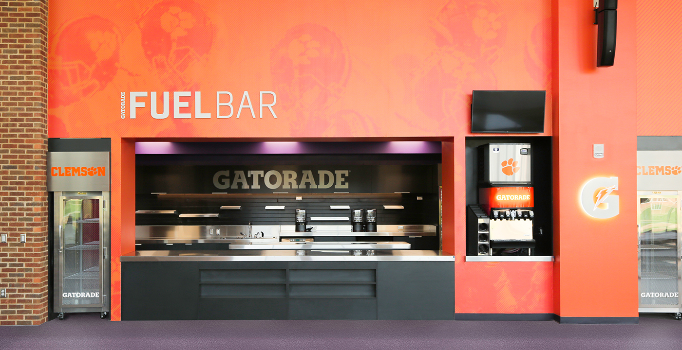 Gatorade Fuel Bar 6