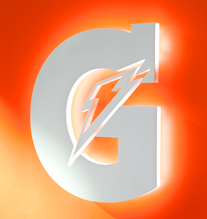 Gatorade Fuel Bar 9