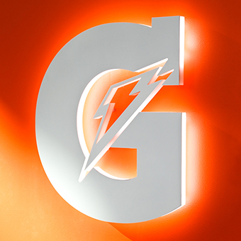 Gatorade Fuel Bar