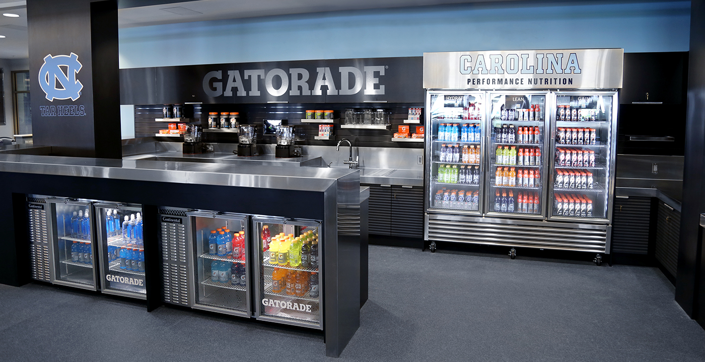 Gatorade Fuel Bar 11