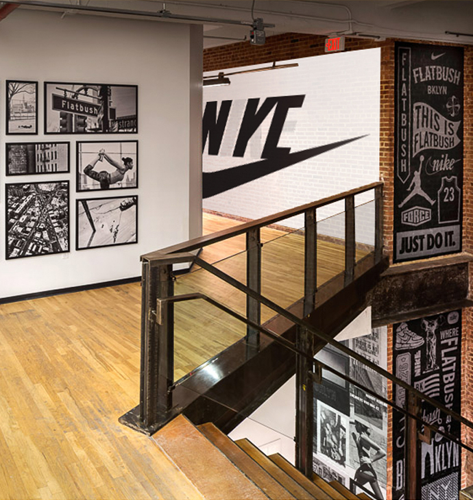 Nike Community Stores 4