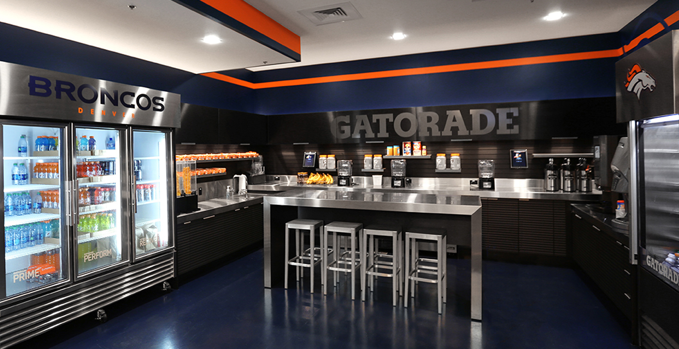 Gatorade Fuel Bar 15