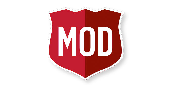 Mod Pizza Re-Branding 1