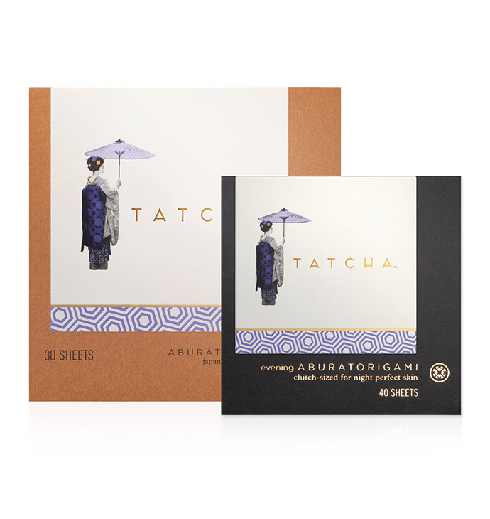 Tatcha Packaging 2