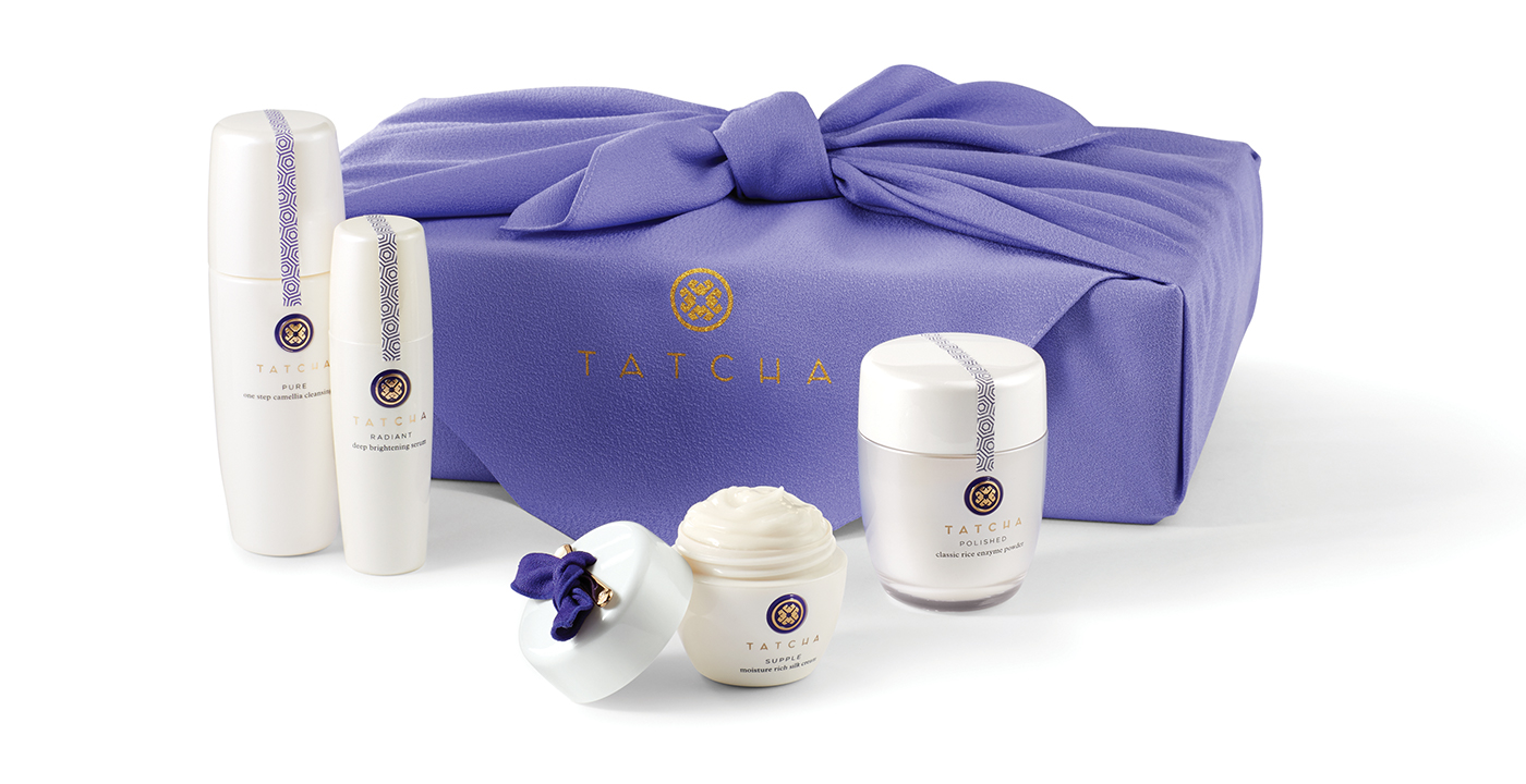 Tatcha Packaging 7