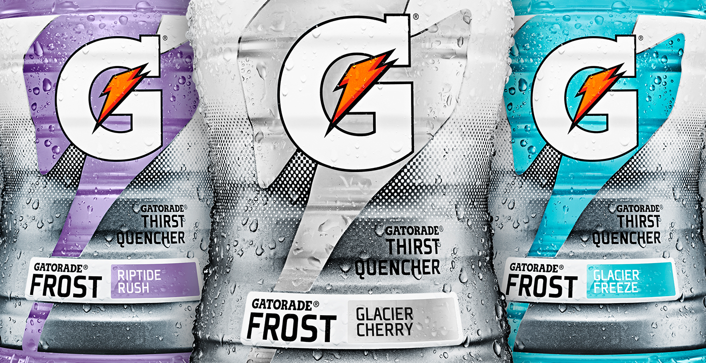 Gatorade Brand Partnership 2