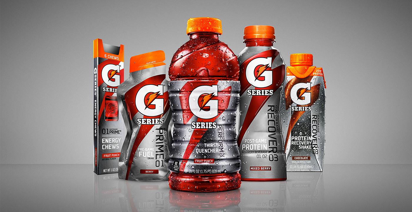 Gatorade Brand Partnership 7