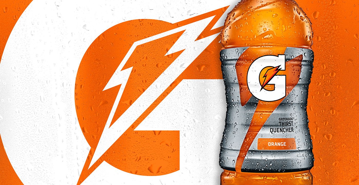 Gatorade Brand Partnership