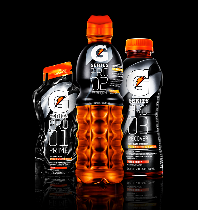 Gatorade Brand Partnership 8