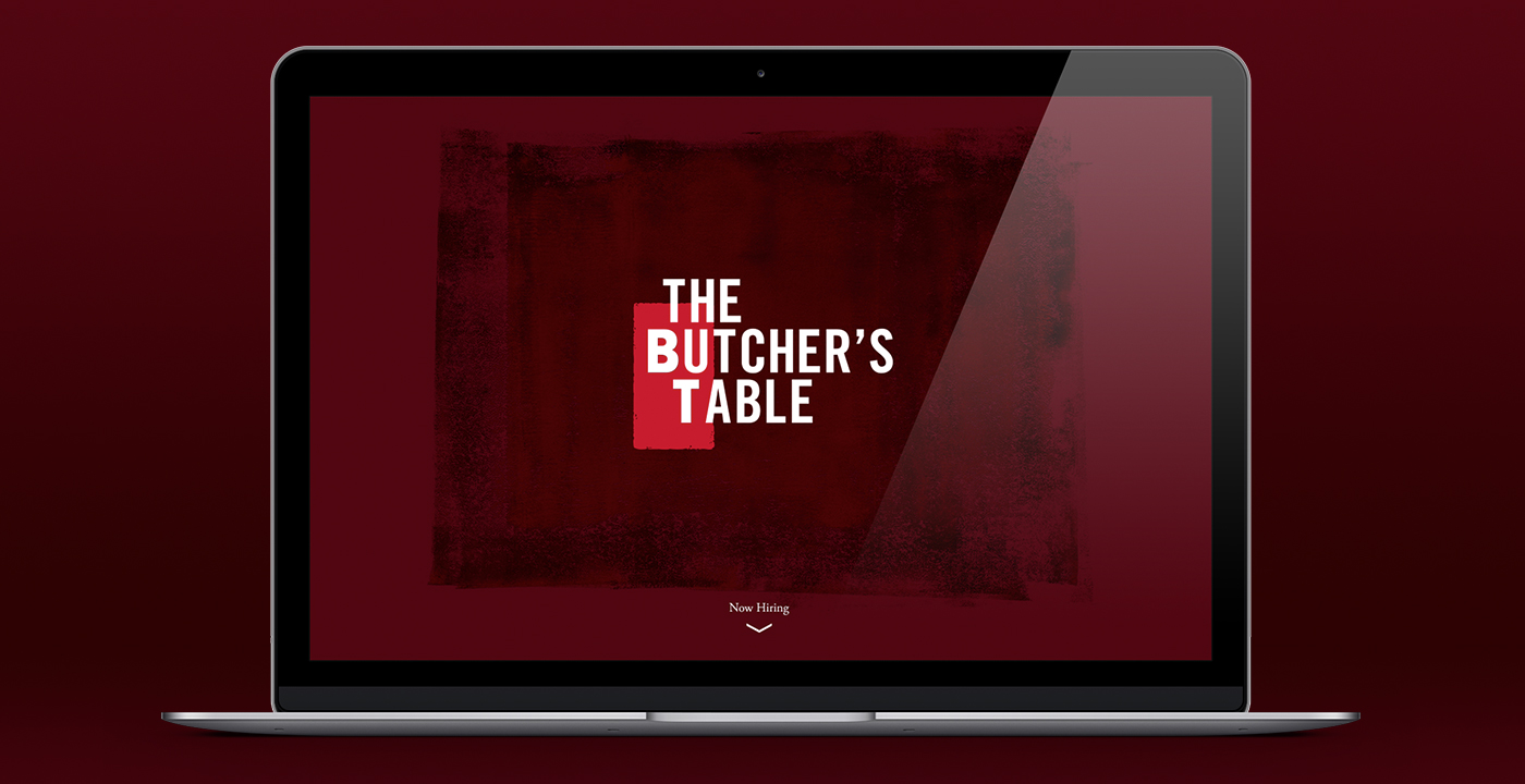 The Butcher's Table 8