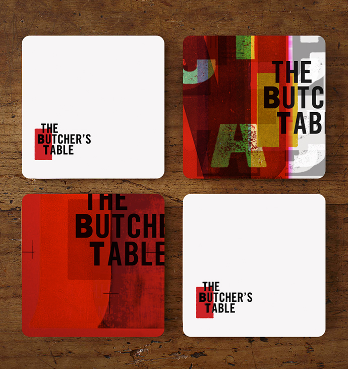 The Butcher's Table 5