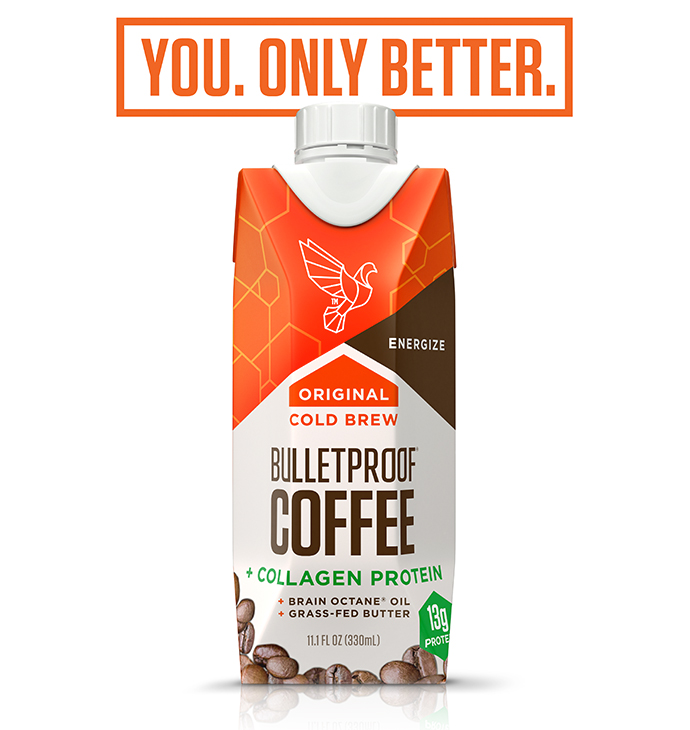 Bulletproof Coffee 9