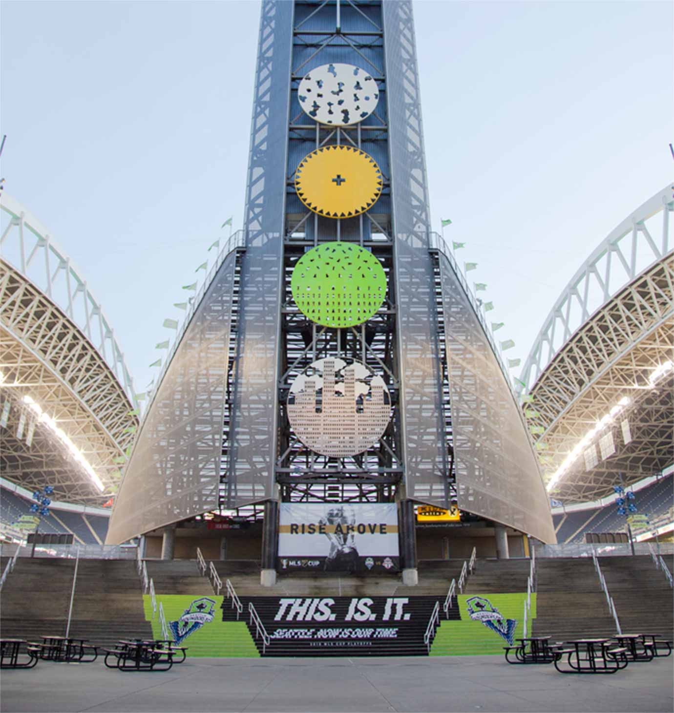 Sounders FC 7