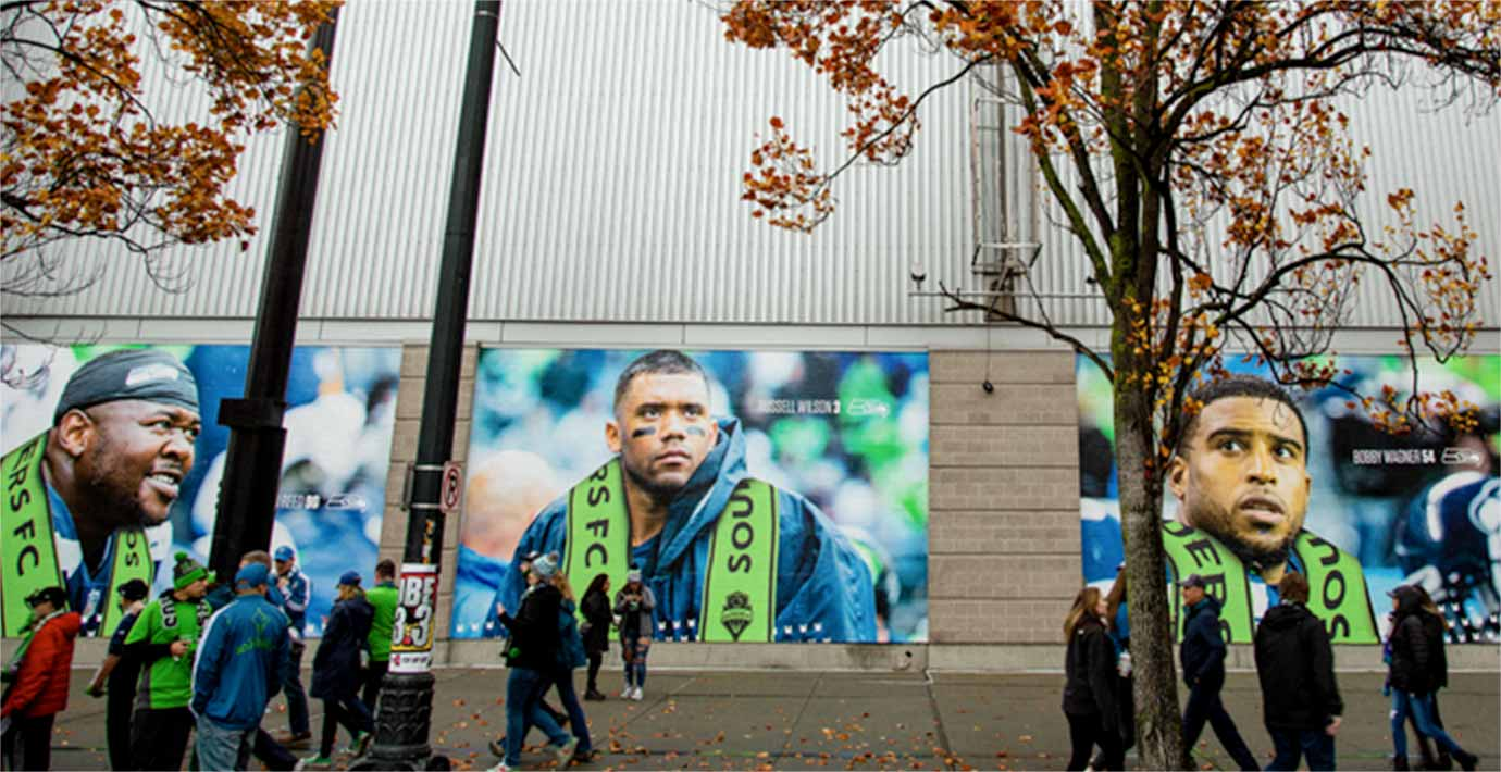 Sounders FC 13
