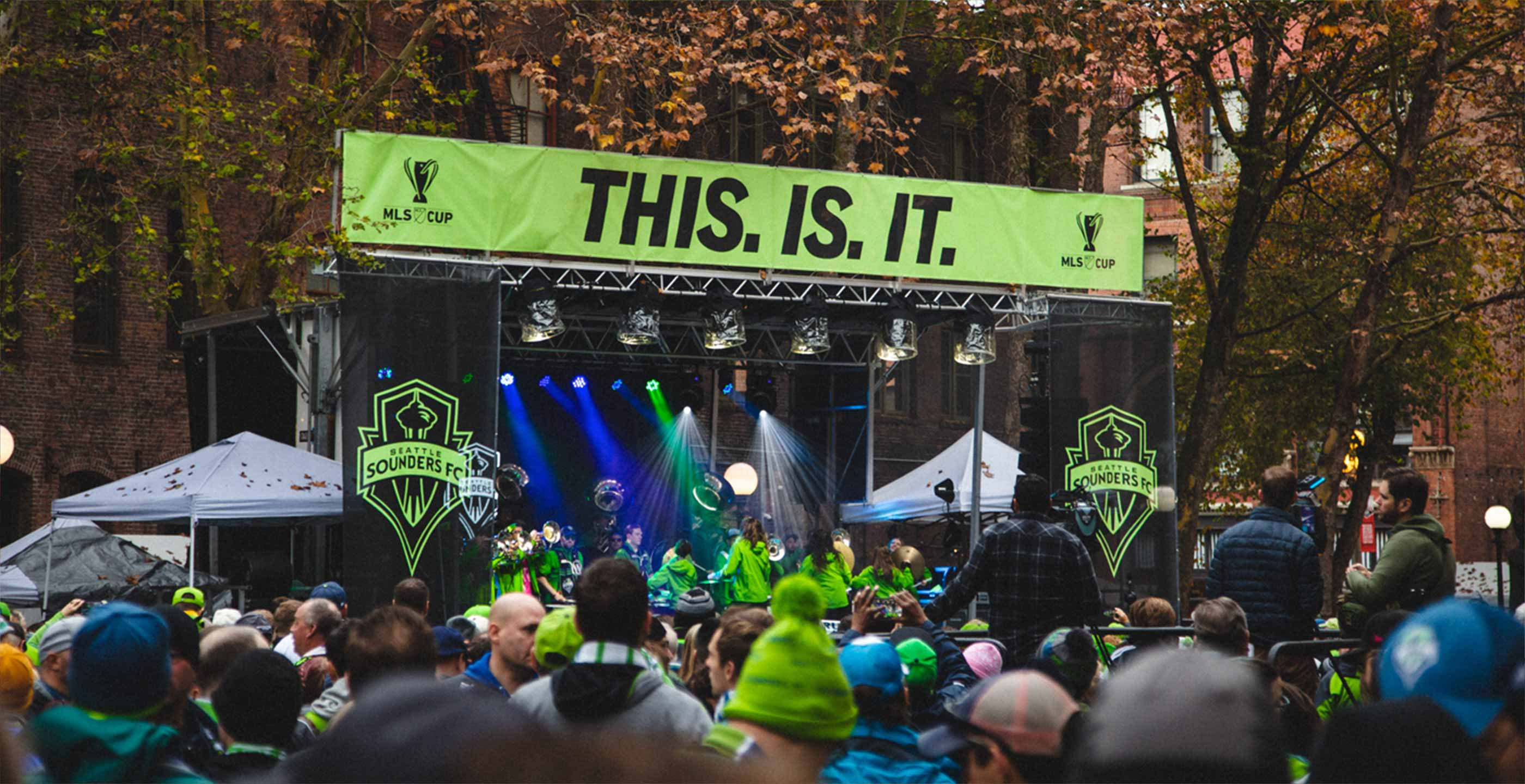 Sounders FC 15