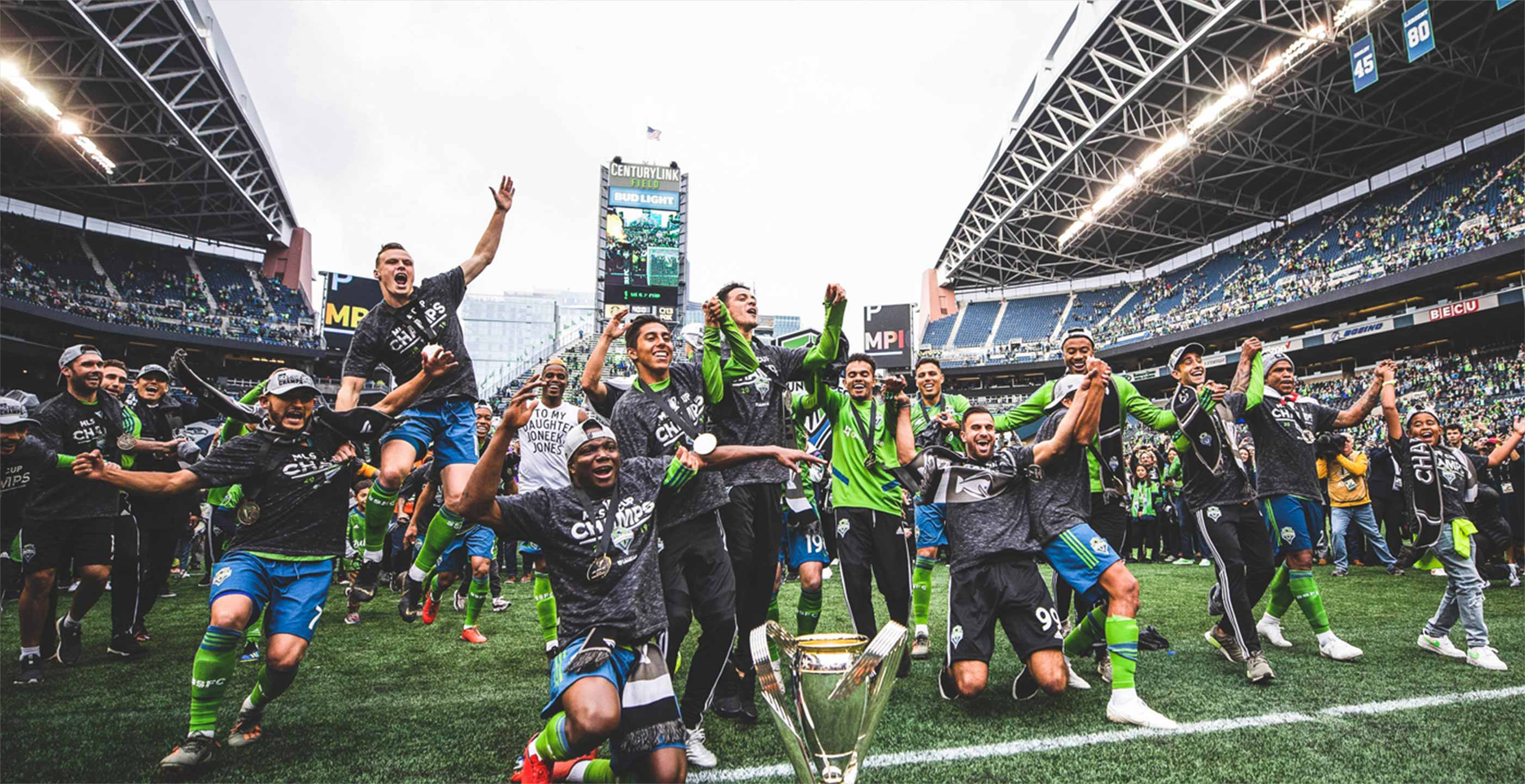 Sounders FC 19