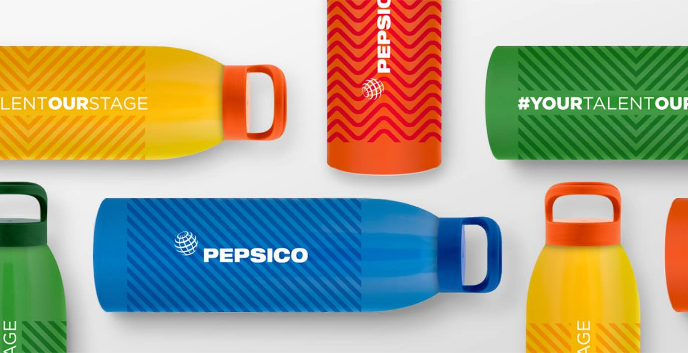 PepsiCo Internal EVP Activation 5